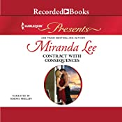 Contract with Consequences | [Miranda Lee]