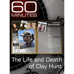 60 Minutes - The Life and Death of Clay Hunt