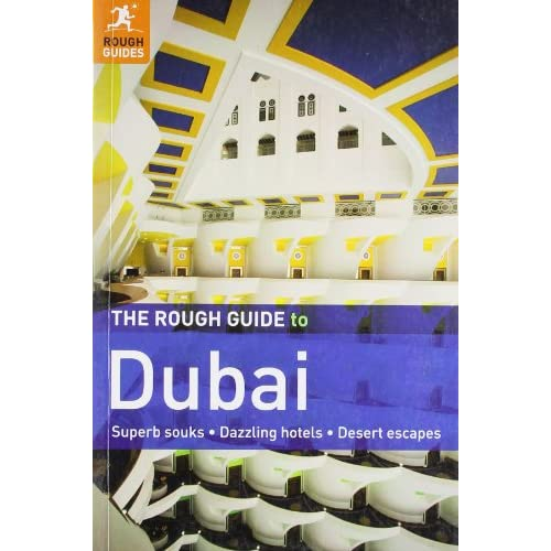 The Rough Guide to Dubai