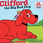 Clifford the Big Red Dog Hörbuch von Norman Bridwell Gesprochen von: Stephanie D'Abruzzo