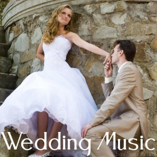 Wedding Music - Sax Smooth Jazz