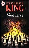 echange, troc Stephen King - Simetierre