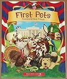 First Pets, Presidential Best Friends