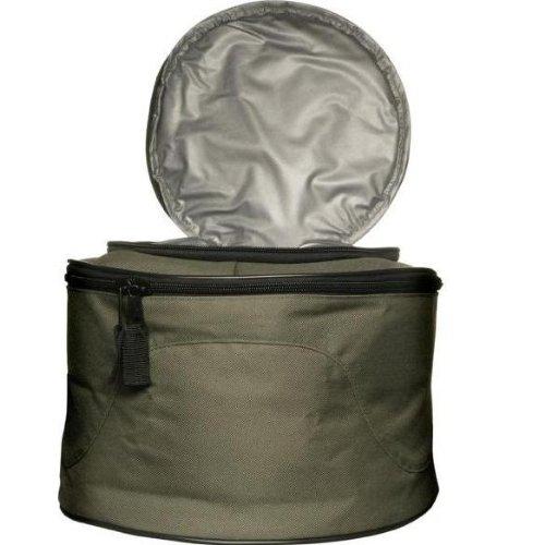 Sagaform BBQ Green Mini Grill With Cool Bag