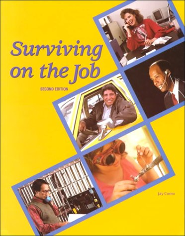 Surviving on the Job PDF