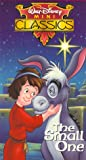 The Small One [VHS]