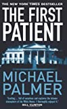 The First Patient (0099489775) by Palmer, Michael