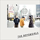 24♪THE BOYS&GIRLS