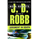 Judgment in Deathby J. D. Robb