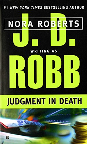 Image of Judgment in Death