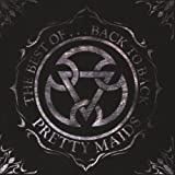 "Best of...Back to Backvon ""Pretty Maids"""