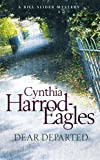 Cynthia Harrod-Eagles Dear Departed