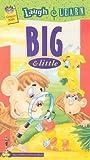 echange, troc Laugh & Learn-Big & Little [VHS]