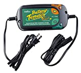 Battery Tender 022-0185G-dl-wh Black 12 Volt 1.25 Amp Plus Battery Charger/Maintainer (Automotive)