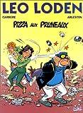 """Afficher """"Léo Loden n° 6<br /> Pizza aux pruneaux"""""""