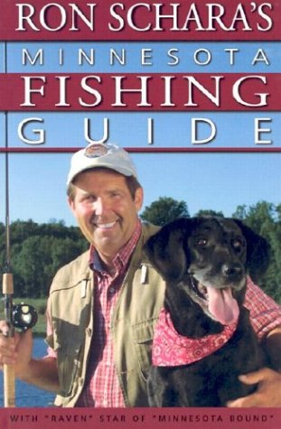Buy Ron Schara s Minnesota Fishing Guide097266680X Filter
