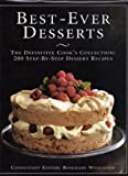 Best-Ever Desserts (0765195526) by Wilkinson, Rosemary