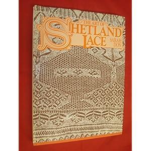 The Art of Shetland Lace