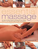 img - for Essential Massage book / textbook / text book