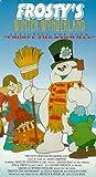 Frosty's Winter Wonderland [VHS]