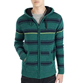Portage Hooded Sweater