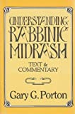 img - for Understanding Rabbinic Midrash book / textbook / text book