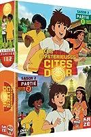 Les Mystérieuses Cités d'Or - Saison 2 - Parties 1 & 2