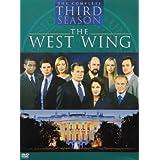 The West Wing: Season 3 ~ Martin Sheen