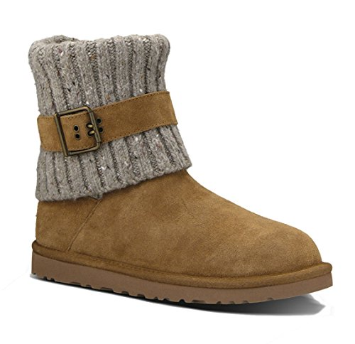 UGG Australia Womens Cambridge Chestnut Boot
