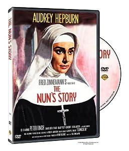The Nun's Story (Sous-titres français) [Import]
