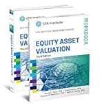 img - for Equity Asset Valuation Book and Workbook Set (CFA Institute Investment Series) book / textbook / text book
