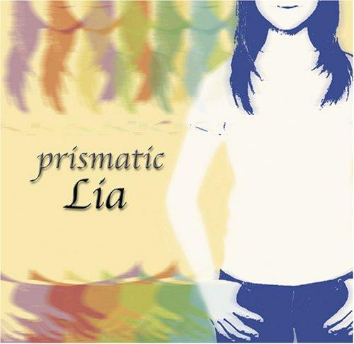 prismatic Lia ファーストボーカルアルバム