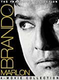 The Marlon Brando 4-Movie Collection (The Ugly American / The Appaloosa / A Countess from Hong Kong / The Night of the Following Day) (Bilingual)