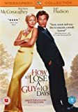 How To Lose A Guy In 10 Days [Import anglais]