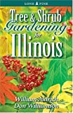 img - for Tree and Shrub Gardening for Illinois book / textbook / text book