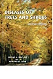 img - for Diseases of Trees and Shrubs, Second Edition (Comstock Book) book / textbook / text book