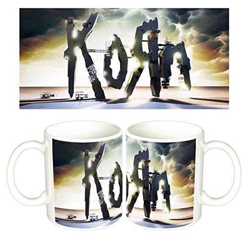 Korn The Path of Totality Tazza Mug