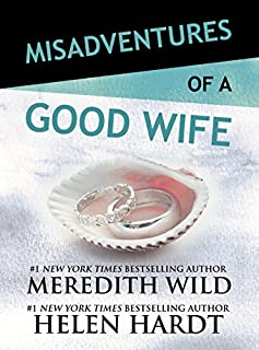 Book Cover: Misadventures of a good wife