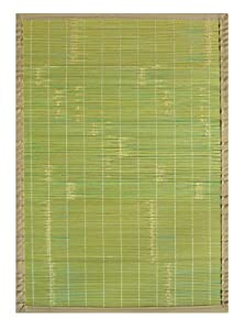 Key West Bamboo Rug 4' x 6'