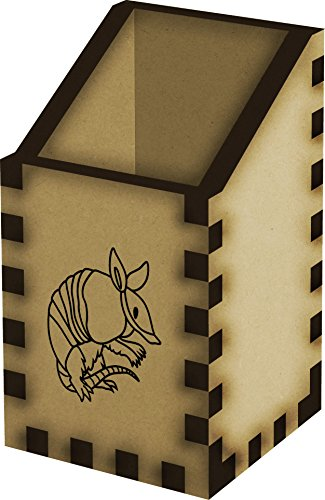 mini-armadillo-engraved-desk-tidy-pencil-holder-dt00001812