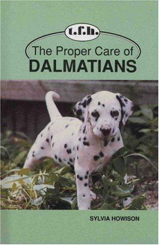 Proper Care Dalmations