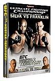 echange, troc UFC 77 + Ufc 11 offert