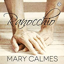 Ranocchio (       UNABRIDGED) by Mary Calmes Narrated by Edo De Angelis