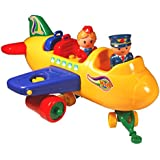 Take A Part Airport Playset