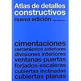 Atlas de detalles constructivos