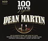 100 Hits Legends -Deanmartin
