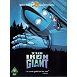 The Iron Giant [DVD] [1999]by Jennifer Aniston (Voice)
