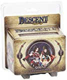 Descent 2nd Edition: Serena Lieutenant Pack