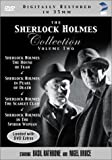 Sherlock Holmes Collection 2 [DVD] [Region 1] [US Import] [NTSC]