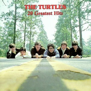 Turtles - The Turtles: 20 Greatest Hits - Zortam Music